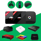 Smart TV Box Android 6.0 Quad Octa Core 4K Fully Loaded Media Player WIFI 3D HD