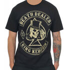 King Kerosin Regular T-Shirt - Death Dealer