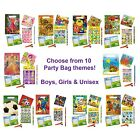 Childrens Pre Filled Party Bags