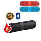 Portable Bluetooth Wireless Super Bass Mini Spearker For Smartphone Tablet