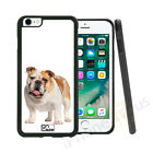 Bulldog Grip Side Gel Case Cover For All Top Mobile Phones