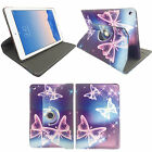 New Design Leather Smart Stand Flip Case Cover For Apple iPad Mini 2 3 4 9.7 Pro <br/> Free Screen Protector+Stylus *RRP &pound;14.99*1st Class Post