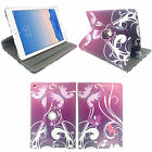 Luxury 360° Rotating Leather Stand Case Cover For Apple iPad Mini 1 2 3 4 5 9.7