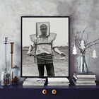 Golf Caddy Photo,  Golf Gifts,  Sports Decor,  Giclee Fine Art Photo Print