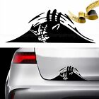YODA TRUNK PEEK Decal Sticker CAR JDM  STORMTROOPER STAR WARS EMPIRE REBEL JDM $4.58 USD