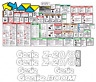 Genie Z20/8N Boomlift Decal Kit (Safety Only) SN 135 To Current
