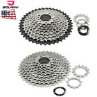 Capable Bolany M1050 10s 11-50t Freewheel Mountain Bike Cassette Cogs For Shimano Sram To Enjoy High Reputation In The International Market Cassettes, Freewheels & Cogs