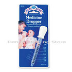 1 Baby King Medicine Dropper Pipette Dispenser Baby Infant Liquid Feeding Tool