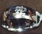 HATCHETGIRL JUGGALETTE RING STAINLESS STEEL ICP INSANE CLOWN POSSE TWIZTID