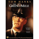 The Green Mile (DVD, 2007)