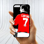 Eric Cantona Pop Art Legend Number 7 Football For iPhone / Samsung Case Cover