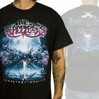 The Faceless Planetary Duality Shirt SM, MD, LG, XL, XXL New