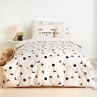 NEW Kitty Kat Quilt Cover Set Single Bed dimensions: 140 x 210cm.