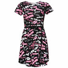 CLEARANCE GIRLS Kids Floral Multi Summer Skater Dress AGE 7-8 Year ONLY