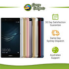 Huawei P9 32GB 64GB White Rose Gold Grey Silver Red Blue 4G Unlocked Smartphone