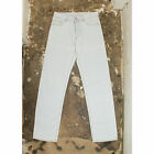 New Prada Linea Rossa Easy Fit Light Blue Washed Jeans RRP £230 BNWT
