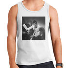 Willie Christie Official Photography Men's Vest Bryan Ferry 1974