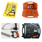11-in-1 Universal Saw Hand DIY Home Tools Kit Steel Glass Wood Working Cutting