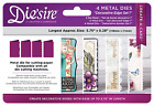 NEW 2017 DIE'SIRE Create A Card Kinetic Dies by Crafters Companion