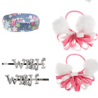 Gymboree Fairy Wishes Hair Accessories 5 6 7 8 10 12 Pony O Wishes Pin 2011