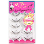 Annexnet Japan RiPi Eyelash (5 pairs) Special Collaboration Daily Beauty Pack