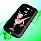 Hot Betty Boop For Samsung Galaxy S3 S4 S5 Case Cover $9.99 USD