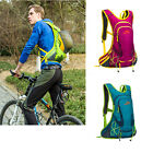 Riding Backpack Marathon Off-road Running Water Bag Ultralight Day Pack 20L