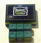 TRIANGLE PRO CHALK FOR THE SERIOUS PLAYER AVAILABLE IN VARIOUS QUANTITIES