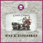 BITS WARHAMMER BATTLE CHAOS CHARIOT / GOREBEAST CHARIOT CHAR EVENTREUR