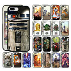 Star Wars Rey BB8 R2D2 Phone Case TPU+PC Cover For iphone $9.16 CAD on eBay
