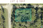 NO RESERVE!! Florida Land for Sale. Lehigh Acres Corner Lot!