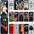 Darth Vader Kylo Ren Star Wars Phone Case For Samsung S8 Plus S5/6/7 Edge Note 5 $6.9 USD