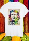 Ernesto Che Guevara Rebel Cuban Revolution Leader Men Women Unisex T-shirt 654