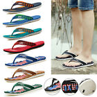Men's Flip Flop Shoes Beach Slipper Thong Sandal Lightweight for Summer Surf