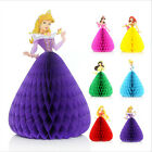 fairy tale for kids - Chic 3D Pop Up Cards Birthday Cards For Kids Fairy Tale Princesses Collection