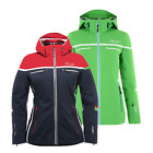 Dare2b Composed Womens Waterproof Breathable Insulated Jacket