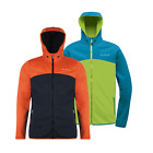 Dare2b Full Blast Hoodie Mens Full Zip Softshell Jacket