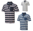 Craghoppers Bosadi Mens Polo