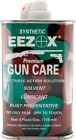 EEZOX Gun Care 1.5, 3, 4, 18, 32 oz gal oiler Solvent Lubricant Rust ProtectionCleaning Supplies - 22700