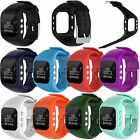 Silicone Watch Band Replacement Wrist Strap Holder for Polar A300 Sports Tracker