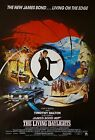 The Living Daylights Bond Movie Photo/Poster/Print or T-Shirt Transfer £2.3 GBP