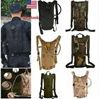 Camelbak 3L Water Bladder Bag Hydration Backpack Pack Hiking Camping Cycling 3L