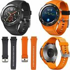 20MM TPE Quick Release Wristband Band Strap for HUAWEI Watch 2 Sport Smart Watch