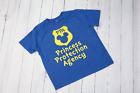 Princess Protection Agency Disney Vacation Trip Shirt for Boys