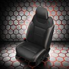 2017 Ford F150 Raptor SuperCrew Katzkin Custom Leather Seat Replacement Covers