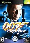 007: NightFire (Microsoft Xbox, 2002) - Complete with Game, Case, and Manual! $5.99 USD