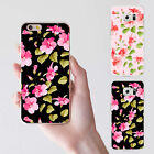 Fashion Floral Print Lightweight Phone Case Cover for iPhone 5 Samsung Tasteful