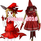 Wadanohara And The Great Blue Sea Sailor Suit Uniform Cosplay Costume Dress