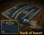 Ouija Board Talking Board Seance Talk To The Dead  Planchette Spirit Board**