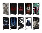 Star Wars Stormtrooper Darth Vader Phone Case Cover for iPhone & Samsung $9.79 CAD